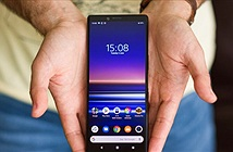 Doanh số smartphone Sony bán ra khiến fan Huawei 'cười thầm'