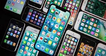 2020 sẽ là năm Apple lấy lại tất cả những gì đã mất