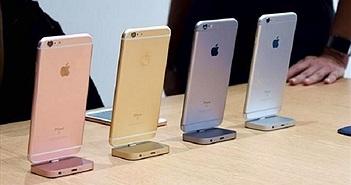 Bán 18 model, Apple đang dội bom thị trường Việt