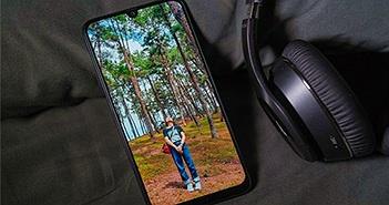 Samsung Galaxy A50s có gì để chinh phục giới trẻ?