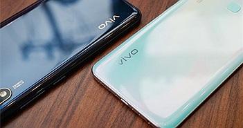 Smartphone vivo Y19 lên kệ, giá dưới 5 triệu đồng