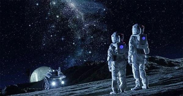 Cần phi hành đoàn bao nhiêu người mới đủ để sống sót trên đường sang hệ sao Proxima Centauri?
