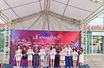 Khai mạc Triển lãm quốc tế các thiết bị biểu diễn PLASE show tại Hà Nội