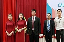 Câu lạc bộ khởi nghiệp Duy Tân: Sân chơi cho sinh viên đam mê khoa học