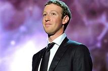Mark Zuckerberg và vợ đã làm từ thiện tổng cộng bao nhiêu tiền?