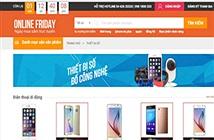 Online Friday 2015: Loại khỏi website những khuyến mãi chất lượng kém