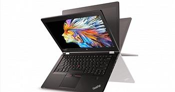 "ThinkPad Yoga P40 - Laptop ""2 trong 1"" của Lenovo"