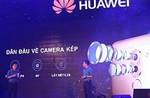 Huawei GR5 2017 đã lên kệ, giá 5,99 triệu kèm nhiều quà tặng