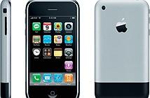 iPhone tông bí truyền thư: Biên niên sử 10 đời Táo khuyết