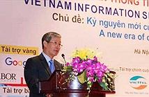 """Việt Nam phải sẵn sàng trước các thách thức từ """"Kỷ nguyên mới của an ninh mạng"""""""