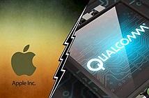 Qualcomm tìm cách ngăn cấm Apple bán iPhone X tại Mỹ