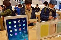 Apple sẽ ra mắt thêm iPad giá rẻ vào năm sau