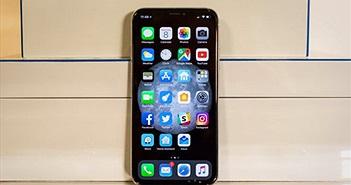 iPhone 2018 tăng thời lượng pin nhờ chip mới của Apple