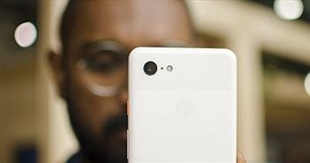 Vì sao camera Pixel 3 và 3 XL có thể chụp ảnh chân dung đỉnh như vậy?