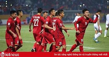 Bán kết lượt đi AFF Cup 2018: ĐT Philippines chạm trán ĐT Việt Nam 18h30 tối nay 2/12