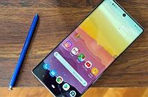 Galaxy Note 10 Lite sẽ khiến người tiêu dùng móc ví nhờ chi tiết này
