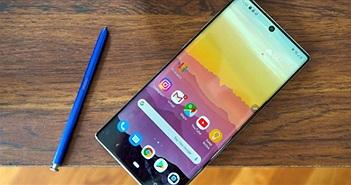 """Galaxy Note 10 Lite sẽ khiến người tiêu dùng """"móc ví"""" nhờ chi tiết này"""