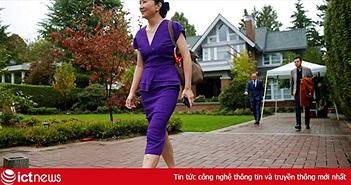 CEO Huawei: 'Con gái tôi là quân cờ chiến tranh thương mại'