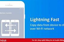 Chuyển nhanh dữ liệu qua lại giữa iOS và Android với Copy My Data