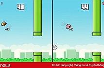 Flappy Bird của Nguyễn Hà Đông được báo Mỹ bình chọn nổi bật 10 năm qua