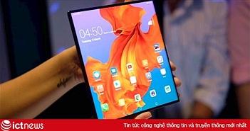 Galaxy Fold, Huawei Mate X hay Motorola RAZR có phá được sự nhàm chán trong thiết kế smartphone 10 năm nay?