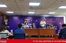 Gian hàng quốc gia đầu tiên lên sàn TMĐT, hứa hẹn bùng nổ tại Online Friday