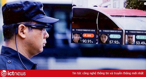 Từ tháng 12, mua điện thoại ở Trung Quốc sẽ phải quét khuôn mặt