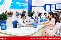 VNPT tặng 750 chỉ vàng SJC cho khách hàng đăng ký Internet, truyền hình VNPT dịp Tết