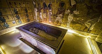 Xác ướp vua Tutankhamun nằm trong lăng mộ của mẹ kế?