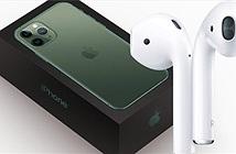 iPhone 2020 có thể kèm theo phụ kiện AirPods