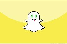 Hút đầu tư khủng, Snapchat đạt giá trị 10 tỷ USD
