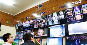 Đà Nẵng tiết lộ kinh nghiệm số hoá truyền hình thành công