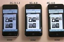 iPhone của 10 năm trước so với iPhone ngày nay khác xa như thế nào?