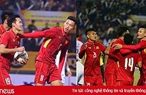 Lịch thi đấu của U23 Việt Nam ở giải U23 Châu Á 2018