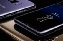 Samsung lên kế hoạch bán ra 320 triệu chiếc smartphone trong năm 2018