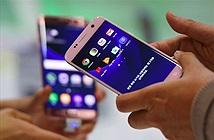Sau Galaxy Note 8, đến lượt Galaxy S8 và S8+ gặp sự cố