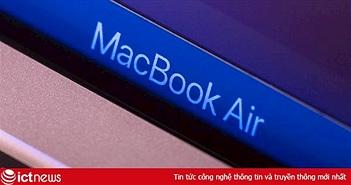 5 lý do bạn nên mua MacBook Air 2018 thay vì MacBook Pro