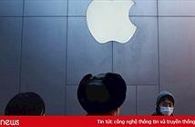 Apple giảm dự báo doanh thu do iPhone bán chậm