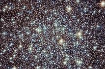 Điều đặc biệt từ diện mạo mới cụm sao hình cầu M22