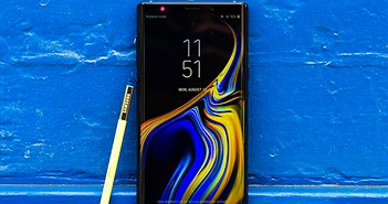 Samsung chiếm 22% thị phần điện thoại cao cấp toàn cầu