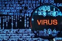 Mã độc mã hóa tống tiền - mối đe dọa lớn nhất của người dùng internet