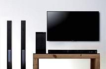 Có TV thôi chưa đủ, phải có Sony Soundbar cho không gian giải trí của bạn