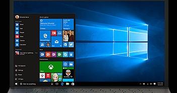Cuối cùng thì Windows 10 cũng phổ biến hơn Windows 7
