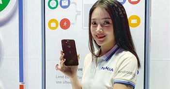 Nokia 8.1 ra mắt thị trường Việt: camera kép Zeiss, chip snapdragon 710, giá 7.990.000 VND