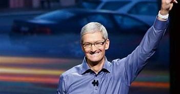 Apple thành công xuất sắc sau một thập kỷ đầy cam go