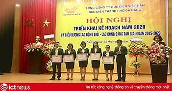 Bưu điện Đà Nẵng: Đẩy mạnh ứng dụng CNTT tăng năng lực cạnh tranh với doanh nghiệp chuyển phát nước ngoài