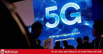 Châu Âu sẽ có 217 triệu kết nối 5G vào năm 2025