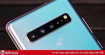 Samsung bá chủ thị trường smartphone 5G nhưng tình hình sẽ thay đổi khi Apple nhập cuộc