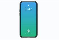 """iPhone 2020 sẽ không có """"tai thỏ"""", kèm touch ID dưới màn hình"""