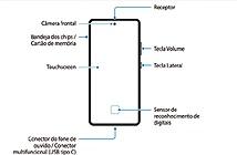 Lộ tài liệu hướng dẫn sử dụng của Galaxy S10 Lite